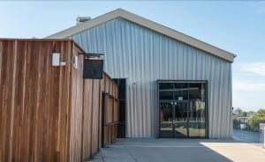Image of shed Queensland house removers