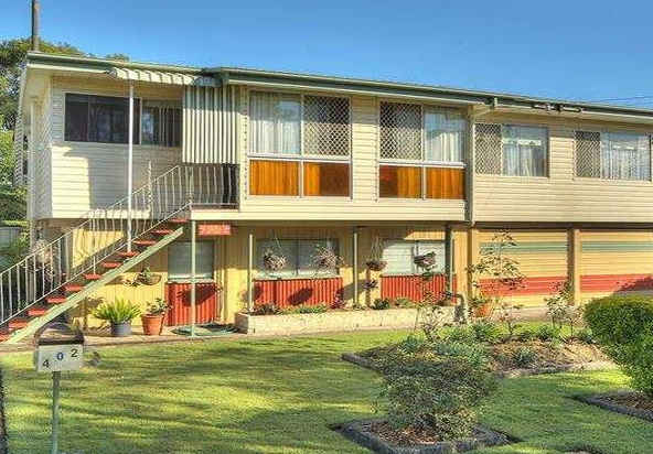 Acacia Post War Home - For Sale